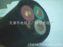 UGEFP橡套屏蔽电缆资料