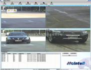 厂区车辆车牌识别系统