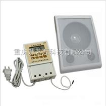 微电脑mp3无线音乐电铃+无线打铃器(套装) MP3音乐电铃 可
