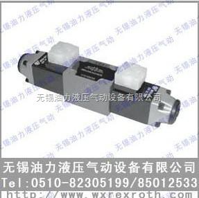 电磁阀 4WE6H-50/AW220VZ4