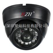 特价促销机 LED红外标清摄像机 黑色款 HZH-SH2A6