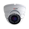 特价促销机 LED红外标清摄像机 白色款 HZH-SH2S6