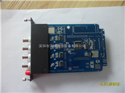 TBC-SF4V-4路视频光端机用户卡