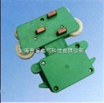 JD-6-140S管式滑触线集电器|六极140A管套式滑触线集电器