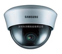 仿三星监控摄像机SCC-B5368P仿三星变焦半球摄像机,仿三星监控器材