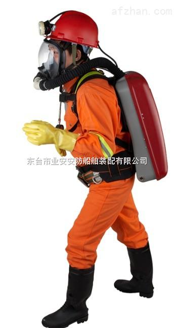 RHZYN240氧气呼吸器 消防氧气呼吸器产地