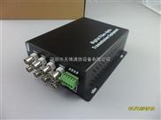 TBC-SF8V1d1E-视频光端机安装方法