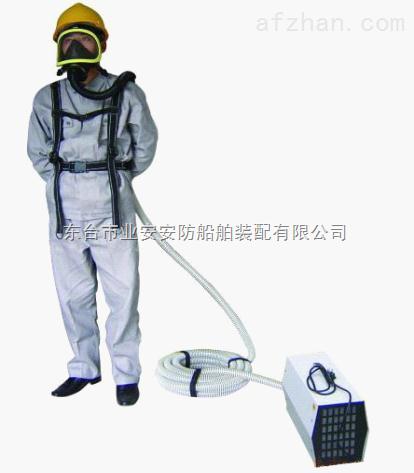 空气呼吸器生产概述