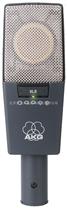 AKG/爱科技 C414 B-XLS 专业录音电容麦克风