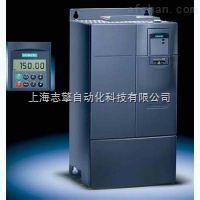 6SE6430-2UD27-5CA0 7.5 kw维修,通电显示F0001专业维修