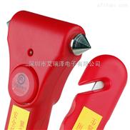 通过CE认证深圳厂家AF-A4汽车逃生锤 公交车消防锤