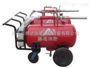 移动式(半固定式)泡沫灭火装置