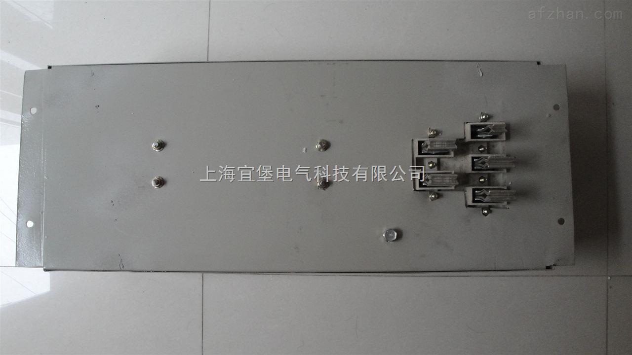 三相五线制密集型母线槽插接箱