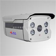 SA-D100IR-60G-施安 600线CCD100米点阵红外防水枪式摄像机