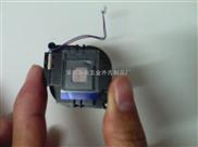 全金属IR-CUT小镜头双滤光片切换器 COMS/139/1089/CCD摄像机专用