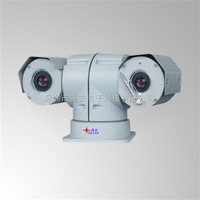 SA-D270JG/IR施安 车载激光红外高速云台一体化摄像机