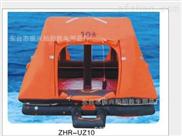 供应救生筏,自扶正气胀救生筏,抛投式气胀救生筏