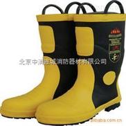 消防靴,消防鞋,防火靴,抢险救援靴,消防胶靴