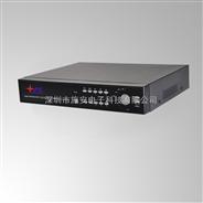 施安 4路嵌入式硬盘录像机