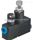 SMEO-1-LED-24-BFesto压力控制阀%festo产品目录绍兴