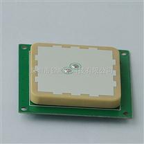 RFID双馈点圆极化天线2dBi/40*40*4mm