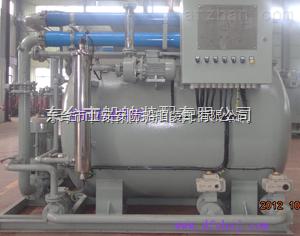 SWCM三代船用生活污水处理装置认证厂家