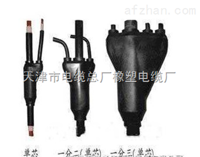 YFZ-NHVV耐火型预分支电缆