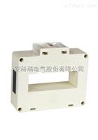 安科瑞 AKH-0.66-100II-300/5 测量用电流互感器 水平母排安装