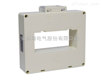安科瑞 AKH-0.66-120*80II-1000/5 低压电流互感器 水平母排安装