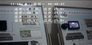 温湿度字符叠加器把传感器信息叠加到视频画面上
