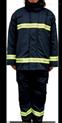 YQ-02-供应消防员灭火防护服,02消防*服,防化服