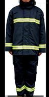 供應消防員滅火防護服