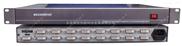 十六口DVI分配器 1分16DVI视频分配器 BEC-DVI0116