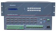 VGA切换器 自动检测输入信号 切换输出 自动切换