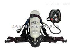 天津3CRHZKF消防空气呼吸器认证