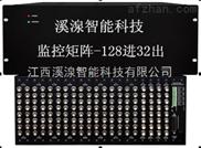 视频监控矩阵MV-128*32-江西监控矩阵128进32出