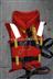 新標準型號救生衣CCS認證