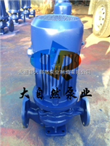 供应ISG32-100(I)家用管道泵