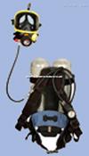牡丹江正压式空气呼吸器3C认证