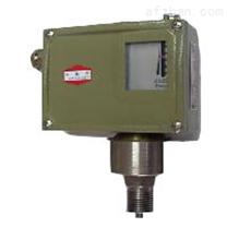 远东仪表厂 D502/7DZ双触点压力控制器