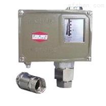 远东仪表厂 D504/7DZ双触点压力控制器