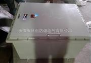 定做BXX304不銹鋼防水防塵防腐箱廠家