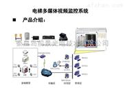 前景光电电梯远程监视系统