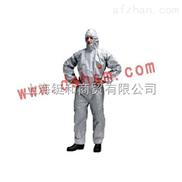 杜邦Tychem F耐酸堿防護服