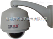 智能高速球形攝像機