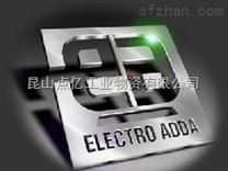 意大利ELECTRO ADDA 电机一级代理