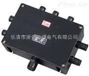 FJX(e)防爆接线箱厂家(防爆防腐-工程塑料)