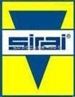 代理意大利SIRAI電磁閥