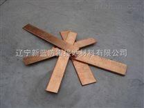 黑龙江吉林内蒙古哈尔滨变电站专用镀铜扁钢厂家价格