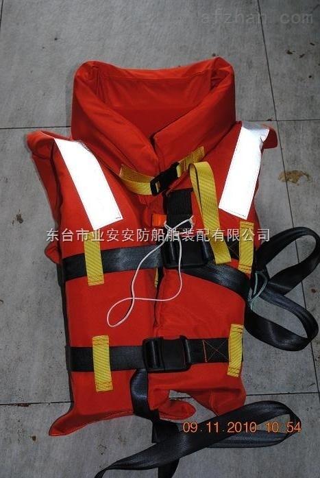 DFY-I型救生衣CCS认证